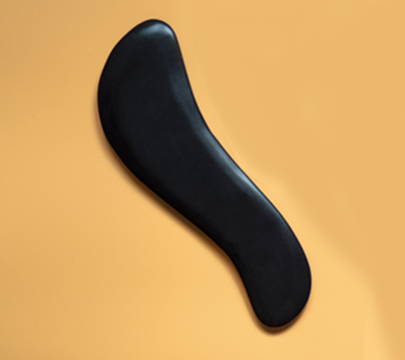 gua sha s shaped tool | gua sha