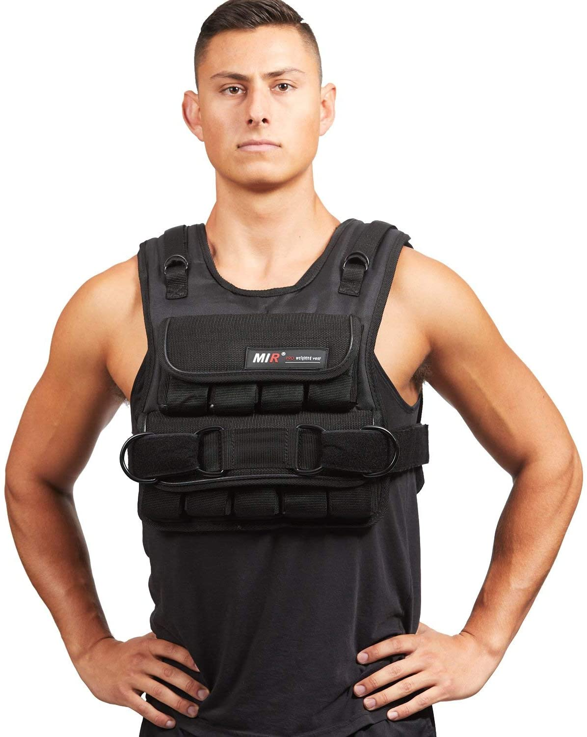 mir weighted vest | weighted vests