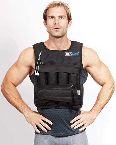 runmax weighted vest | weighted vests