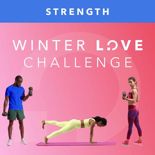 live challenges | after 4 weeks of focus