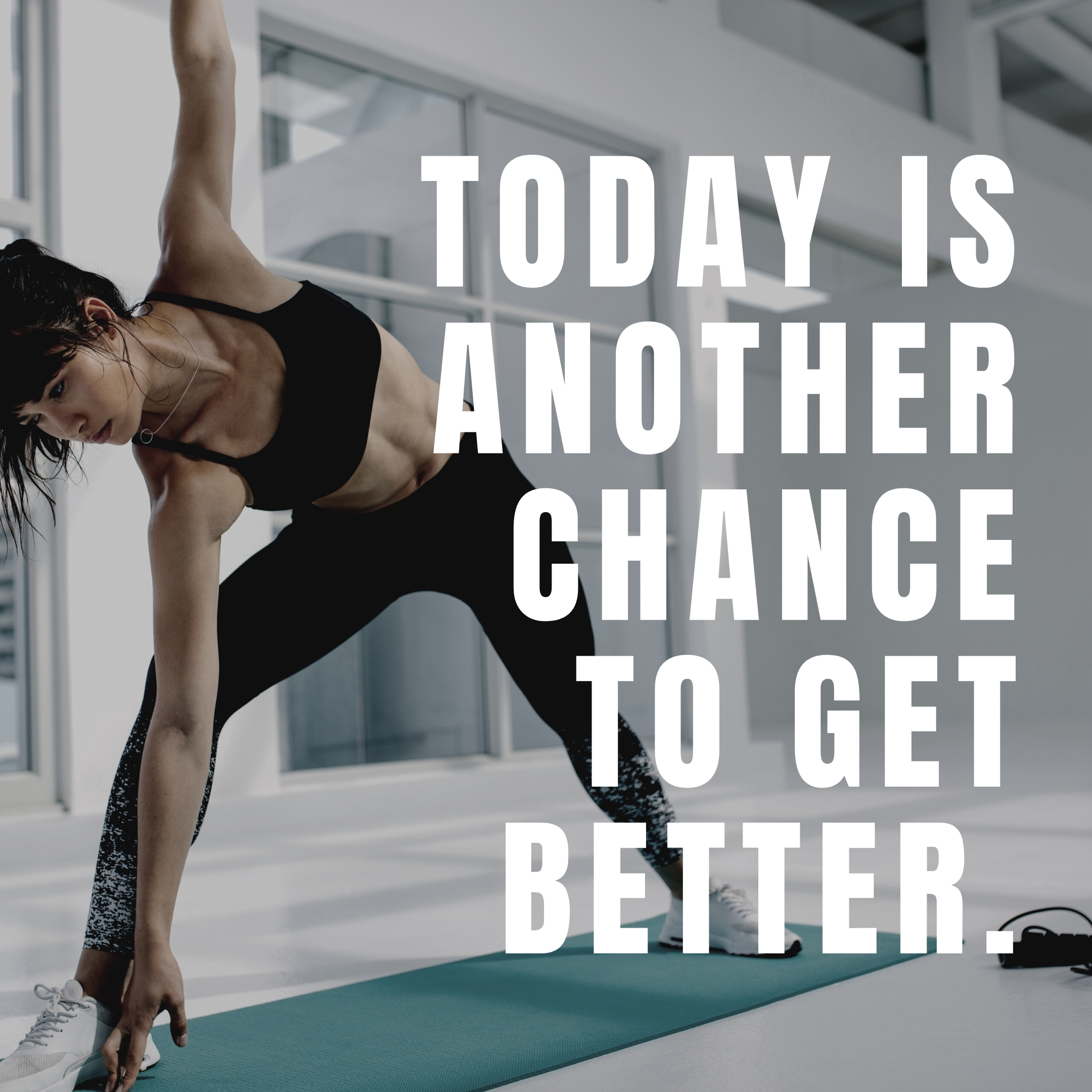another chance quote   daily motivation