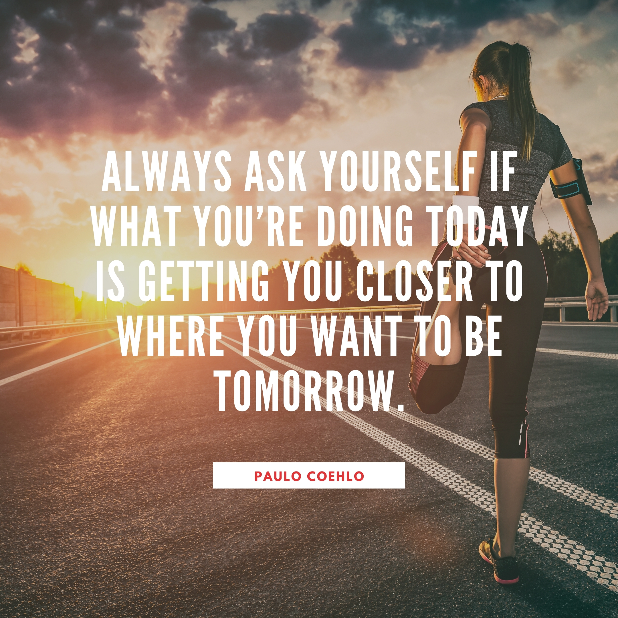 paulo coehlo quote   daily motivation