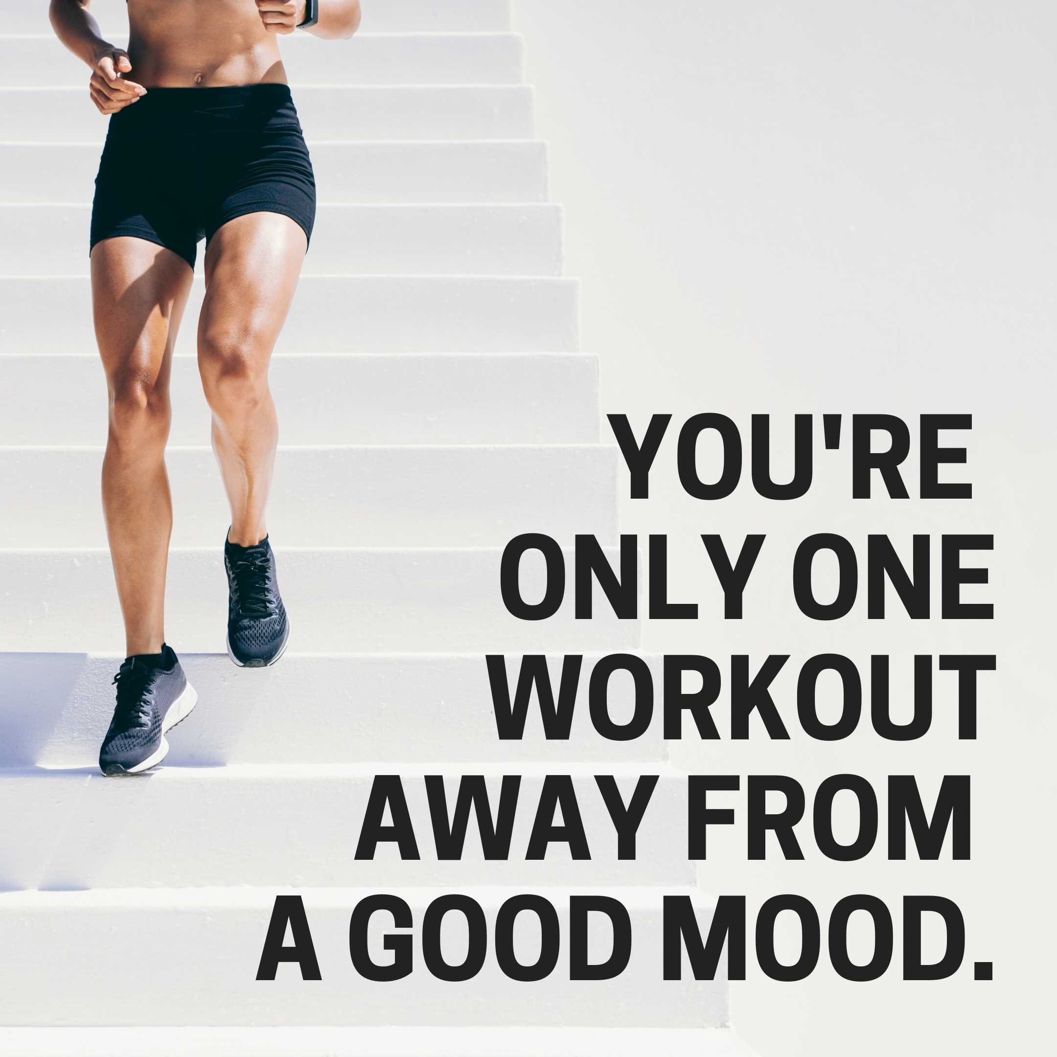 workout quote | daily motivation