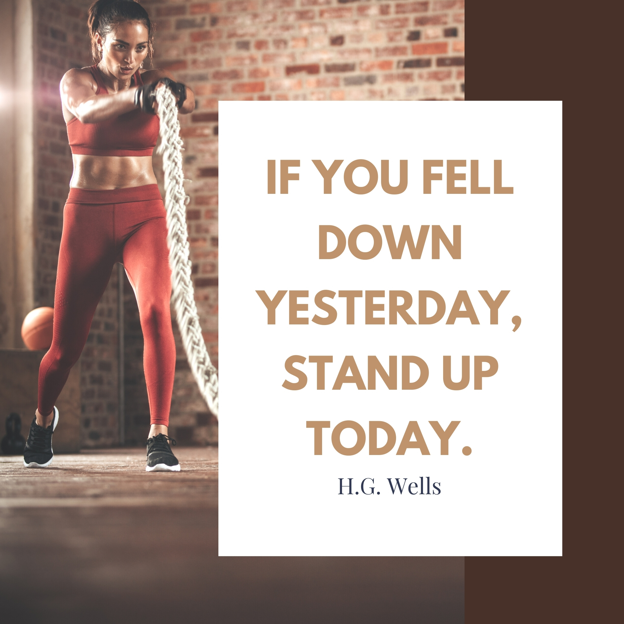 h g wells quote | daily motivation