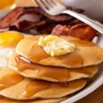 breakfast platter | skipping breakfast
