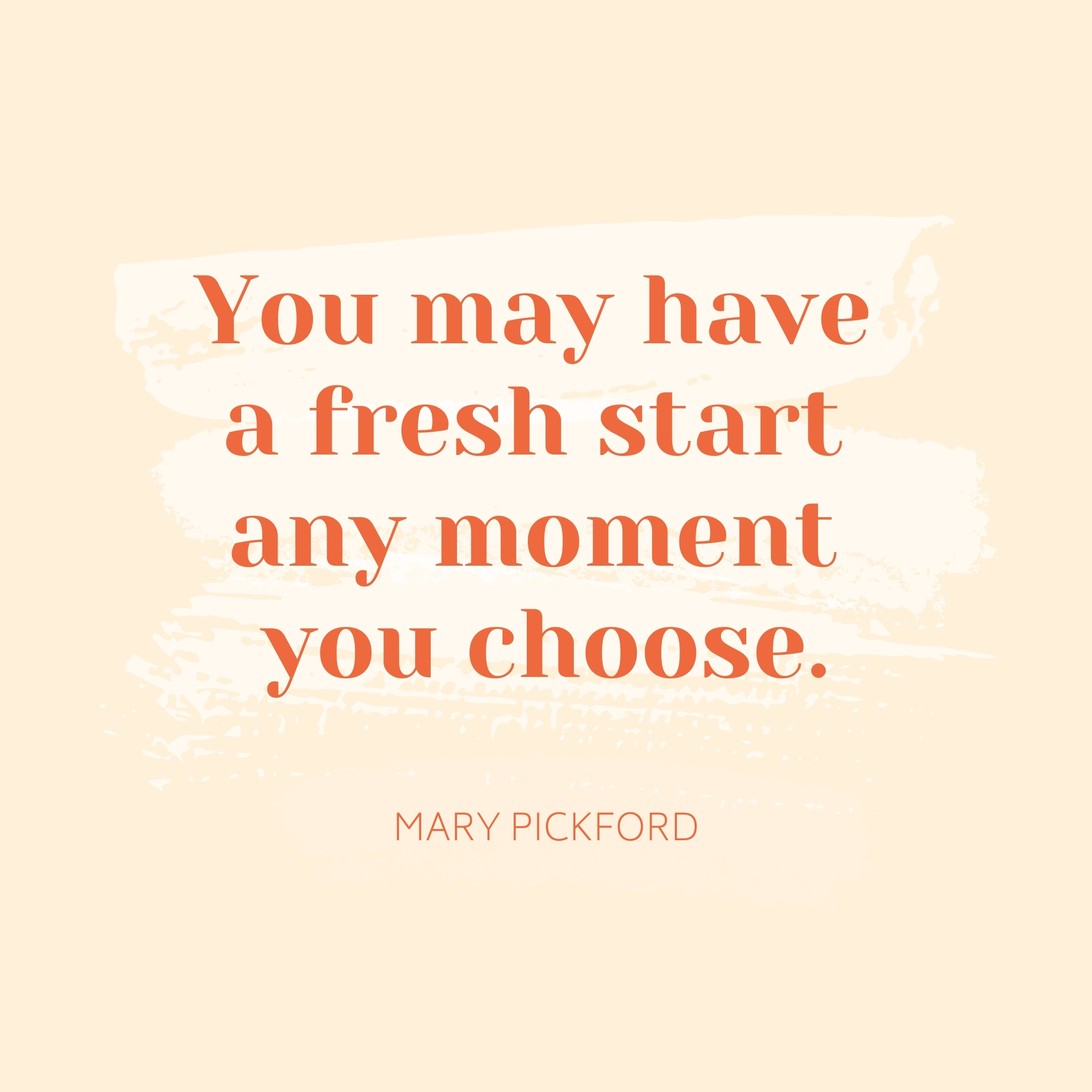 mary pickford quote | monday motivation quotes