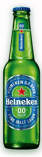 heineken 0.0 | non alcoholic drinks