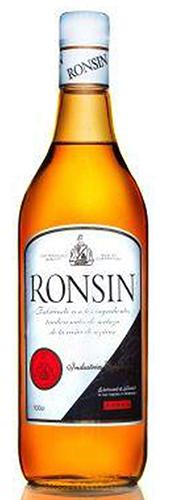 ronsin | non alcoholic spirits