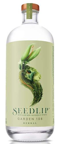 seedlip garden 108 | non alcoholic spirits