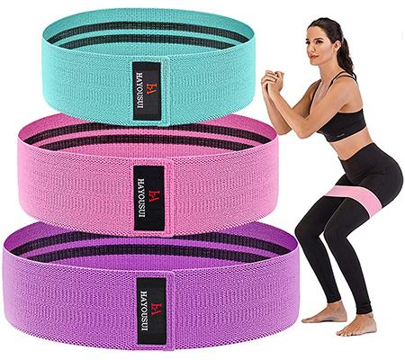 hip circles | best butt workout tools