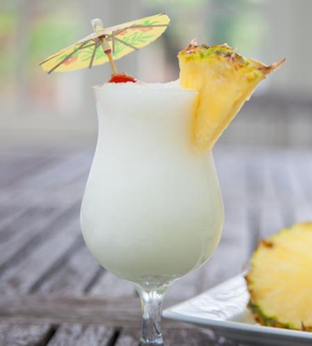 kinacolada | non alcoholic cocktails