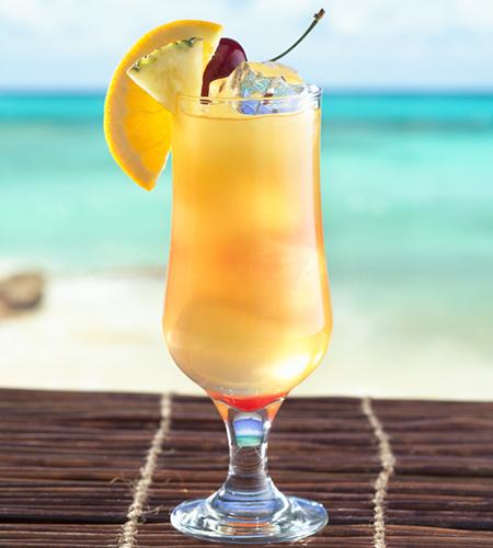 mai tai | non alcoholic cocktails