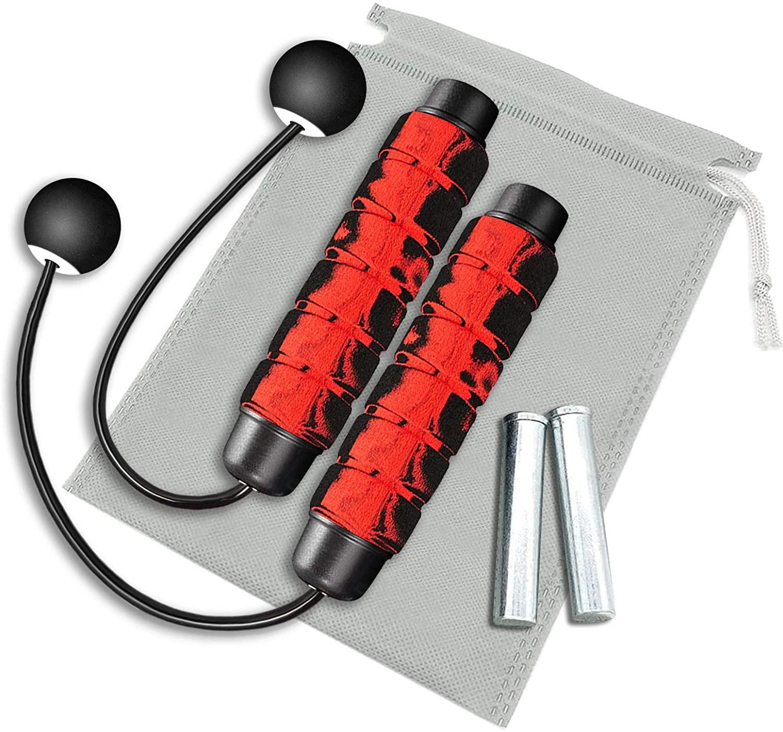 redify cordless jump rope | best cordless jump ropes