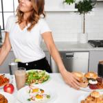 michele promaulayko pushing away sugary foods | quitting sugar