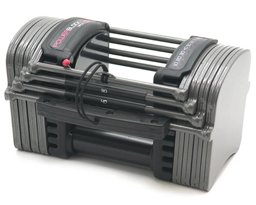 powerblock sport series | adjustable weight sets