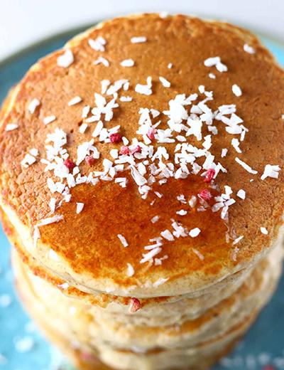 oat flour pancakes   healthy blackstone griddle recipes