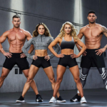 jbyb fit four posing | just bring your body results