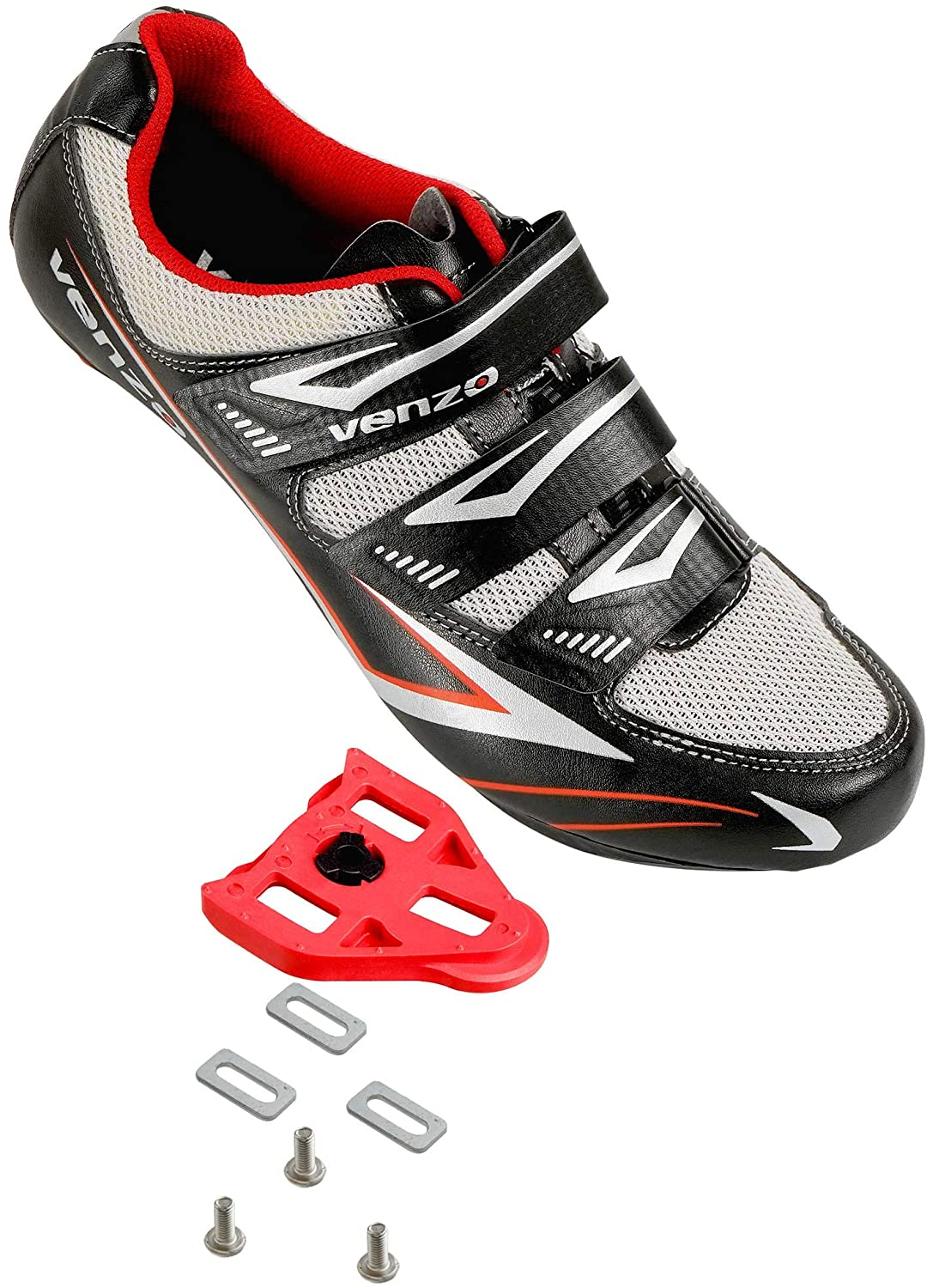 venzo cycling shoes | best indoor cycling shoes