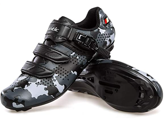 santic cycling shoes | best indoor cycling shoes