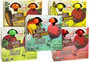 Trader Joe's Fruit Sauce Crusher
