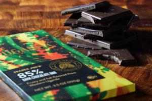 Trader Joe's 85% Dark Chocolate Bar