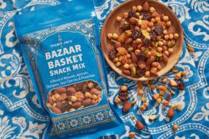 Trader Joe's Bazaar Basket Snack Mix