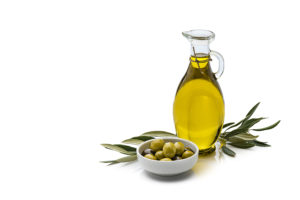 olive oil--what to eat to lose weight
