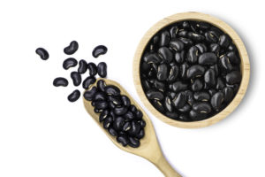 black beans--what to eat to lose weight