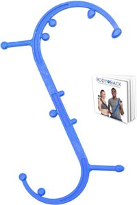 trigger point back--best myofascial release tools