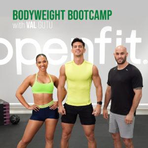 bodyweight bootcamp with Val Gutu -- meet Val Gutu
