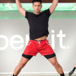 Bodyweight Bootcamp Val Gutu -- meet Val Gutu