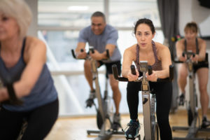 try something else -- how to prevent exercise burnout