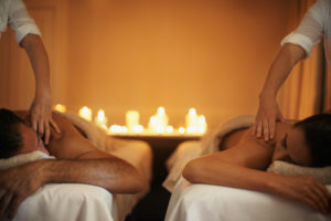 get a spa treatment -- how to treat yourself