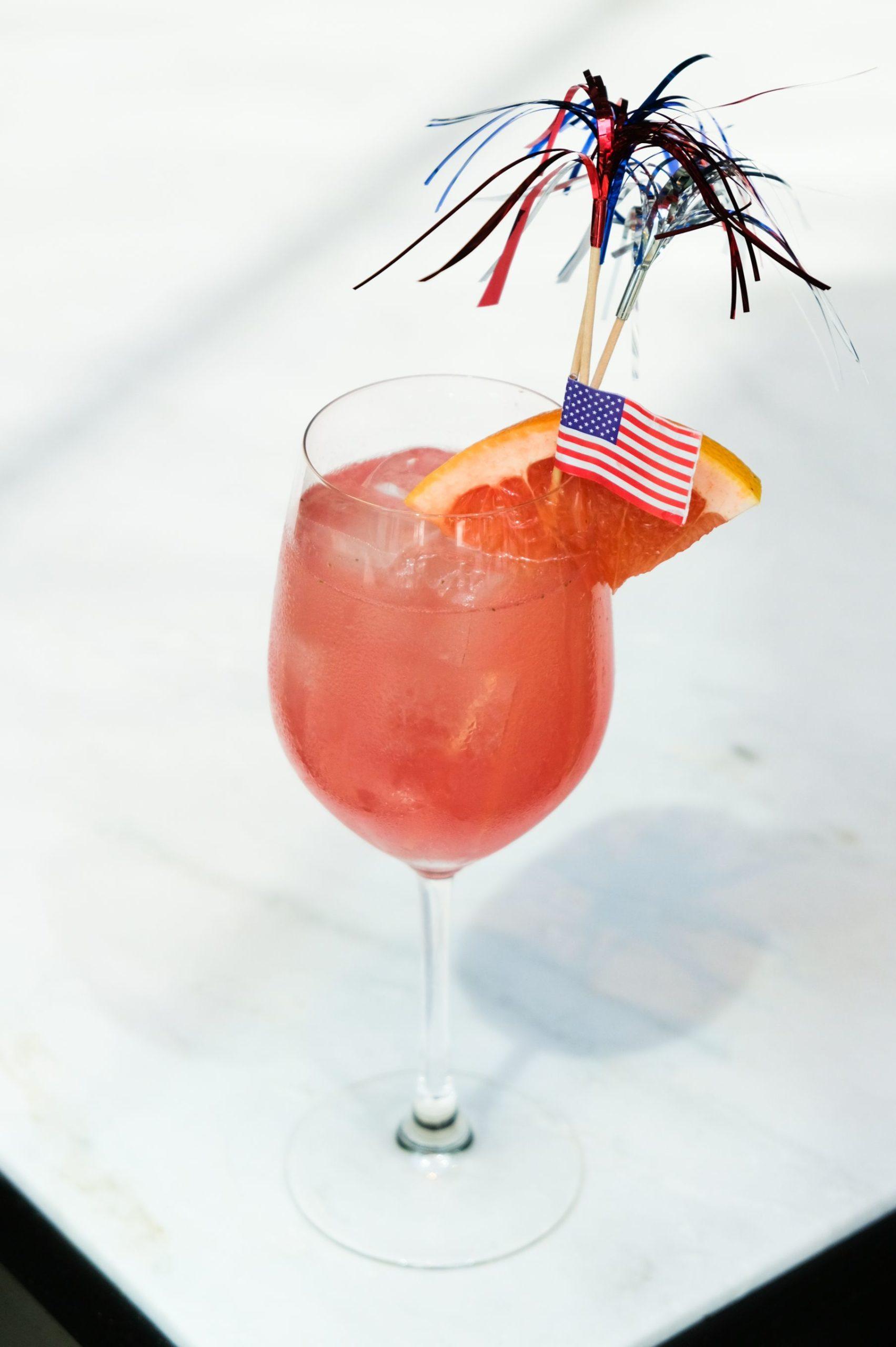 1176 Spritz -- summer cocktails