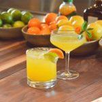 Pixie Margarita atOjai Valley Inn -- summer cocktails