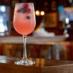 The Michelle atQuarterdeck -- summer cocktails