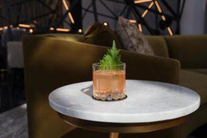 The Madam atThe Daxton Hotel -- summer cocktails