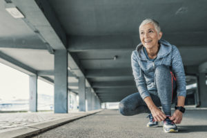 get the right gear -- couch to 5k