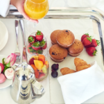 How To Stick To Your Nutritional Goals When Traveling