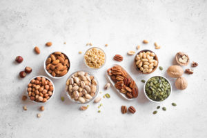 quick proteins -- How To Stick To Your Nutritional Goals When Traveling