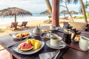 80/20 rule -- How To Stick To Your Nutritional Goals When Traveling
