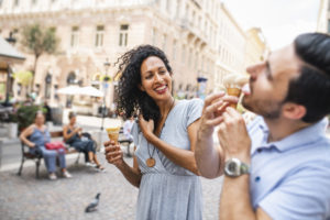 local treats -- How To Stick To Your Nutritional Goals When Traveling