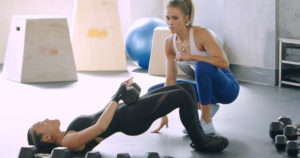 lower body strength one -- workouts for the gym
