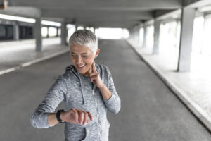 how to calculate calories burned -- calories burned by heart rate