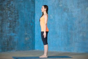 stand up straight -- never do these things with your body