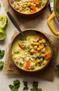 chickpea-lime-coconut-soup-chickpea-recipes