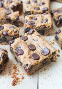 chocolate-peanut-butter-chickpea-cookie-bars-chickpea-recipes