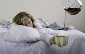 side effects of caffeine overdose -- too-much-caffeine