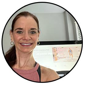 breast cancer wellness stories -- Linda
