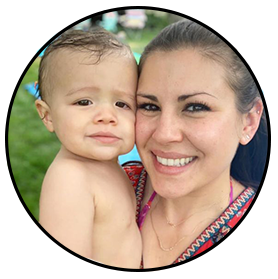breast cancer wellness stories -- Lindsey